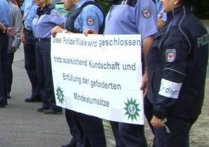 polizei-geschlossen