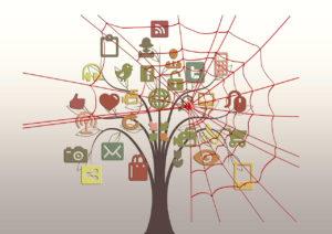 Gefangen im Netz moderer Medien