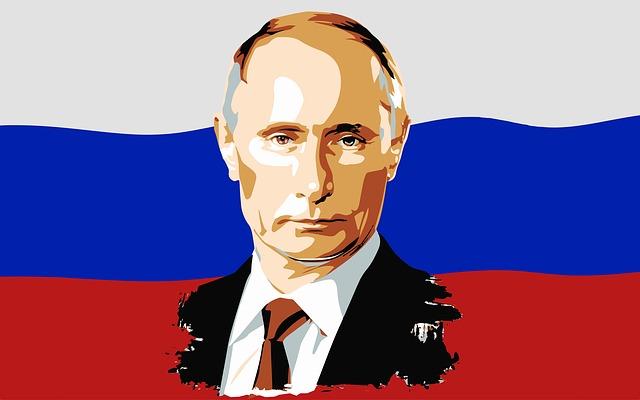Putin lädt ein