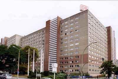 Tipp: Besuch der Stasi-Zentrale in Berlin-Lichtenberg
